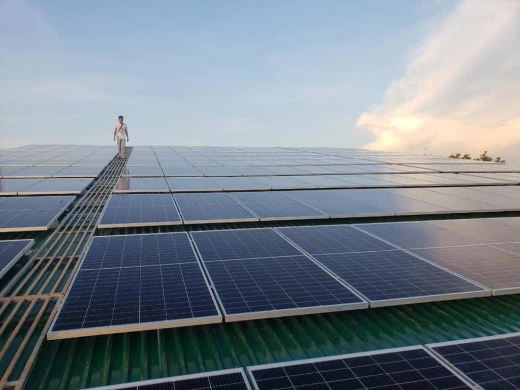 Phát triển bền vững năng lượng quốc gia: Bài 1 – Chuyển dịch cơ cấu năng lượng