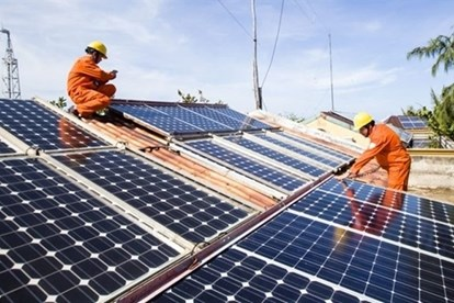 Phát triển bền vững năng lượng quốc gia: Bài 2 - Đa dạng thành phần tham gia phát triển năng lượng