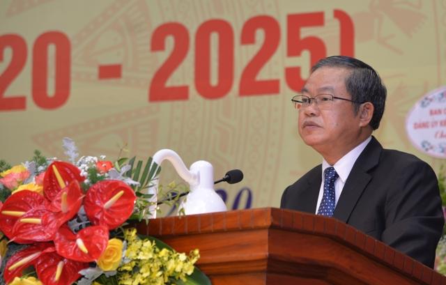 Phó Chủ tịch Quốc hội Đỗ Bá Tỵ: Phong trào thi đua của Kiểm toán Nhà nước luôn có sự đổi mới, sáng tạo, có chiều sâu, tạo được dấu ấn tốt đẹp