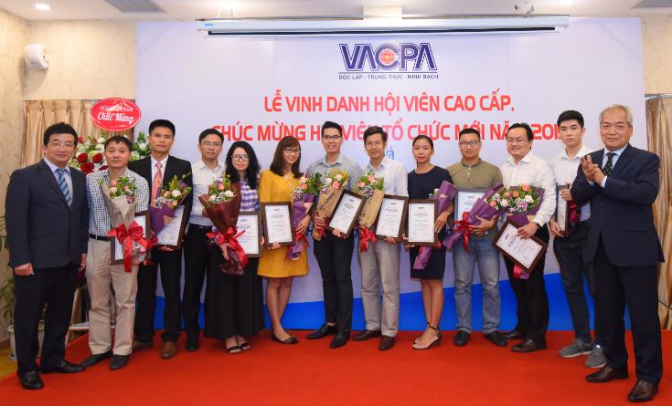 VACPA luôn nỗ lực phấn đấu vì sự phát triển của kiểm toán độc lập Việt Nam