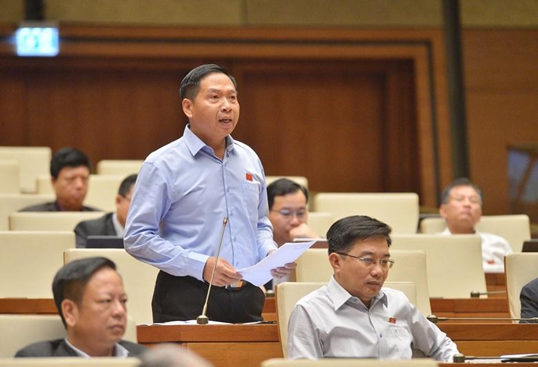 Dự thảo Luật Bảo vệ môi trường (sửa đổi): Đã tiếp thu, bổ sung trách nhiệm của Kiểm toán Nhà nước thực hiện kiểm toán môi trường