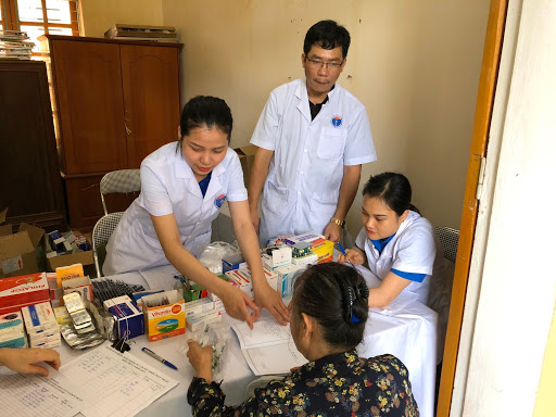 Tăng cường khám, chữa bệnh bảo hiểm y tế tại tuyến cơ sở
