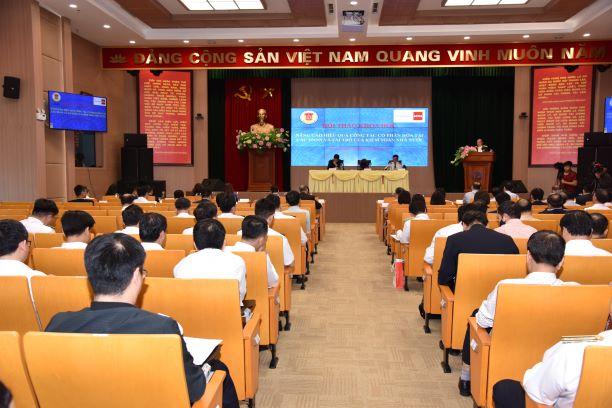 Khai mạc Hội thảo về cổ phần hóa doanh nghiệp nhà nước và vai trò của Kiểm toán Nhà nước