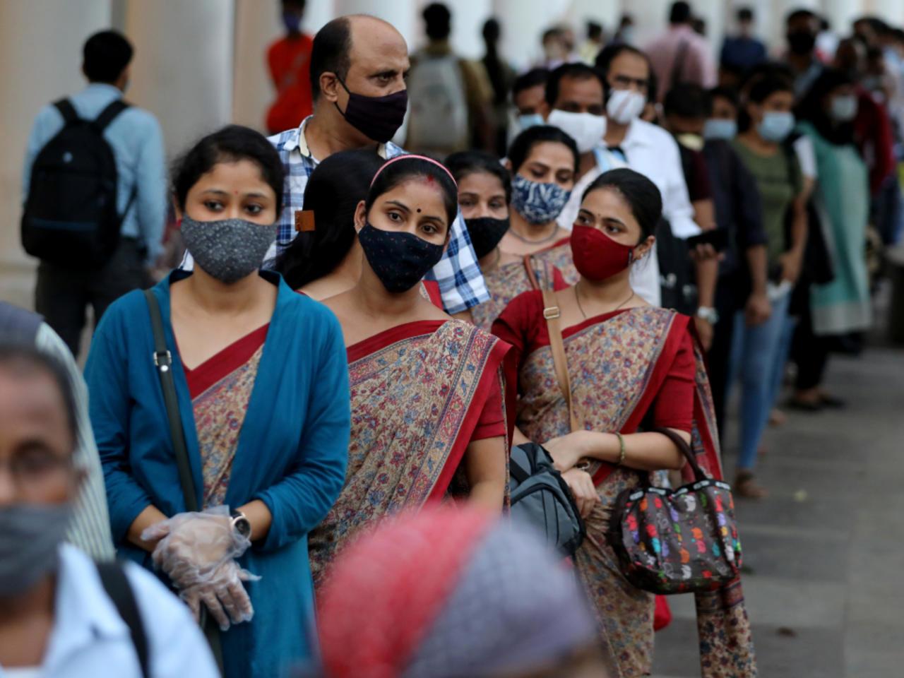 Ấn Độ cần đẩy mạnh ứng dụng kỹ thuật số để thích nghi với thời kỳ hậu Covid