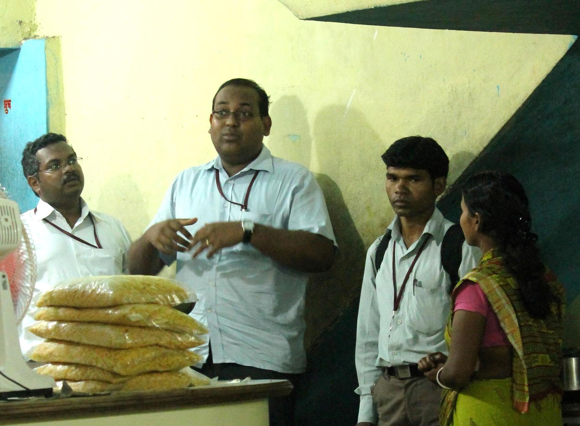 Ấn Độ: Gian lận nghiêm trọng tại Tập đoàn tài chính Sambandh Finserve