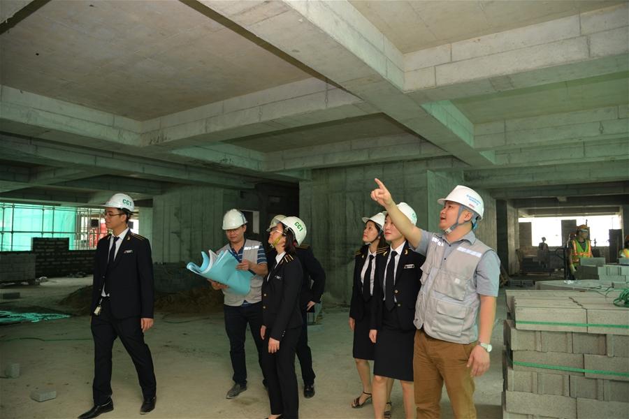 Hướng dẫn kiểm toán dự án đầu tư xây dựng công trình