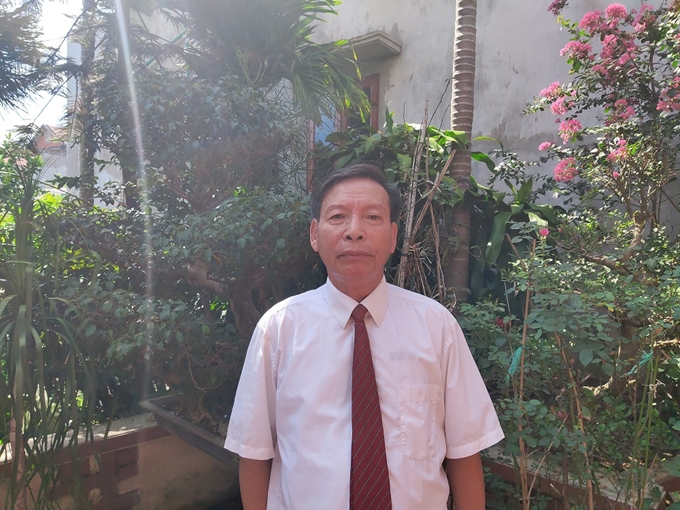 Tin tưởng và kỳ vọng vào công tác chuẩn bị nhân sự cho Đại hội XIII của Đảng