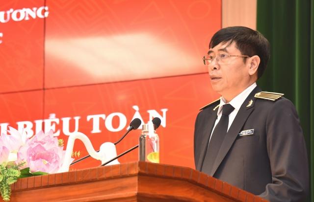 Thông báo nhanh kết quả Đại hội Đại biểu toàn quốc lần thứ XIII của Đảng