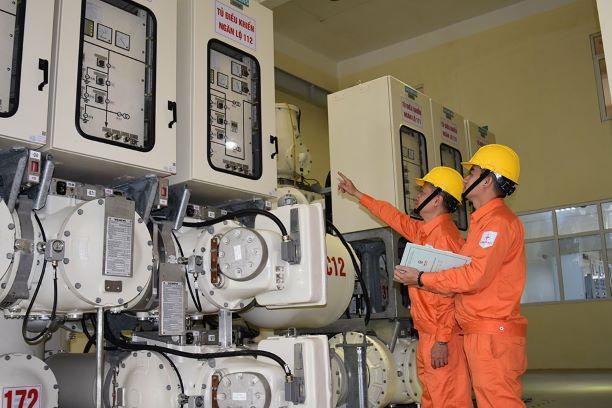 EVN cung ứng hơn 50 tỷ kWh điện trong Quý I/2021