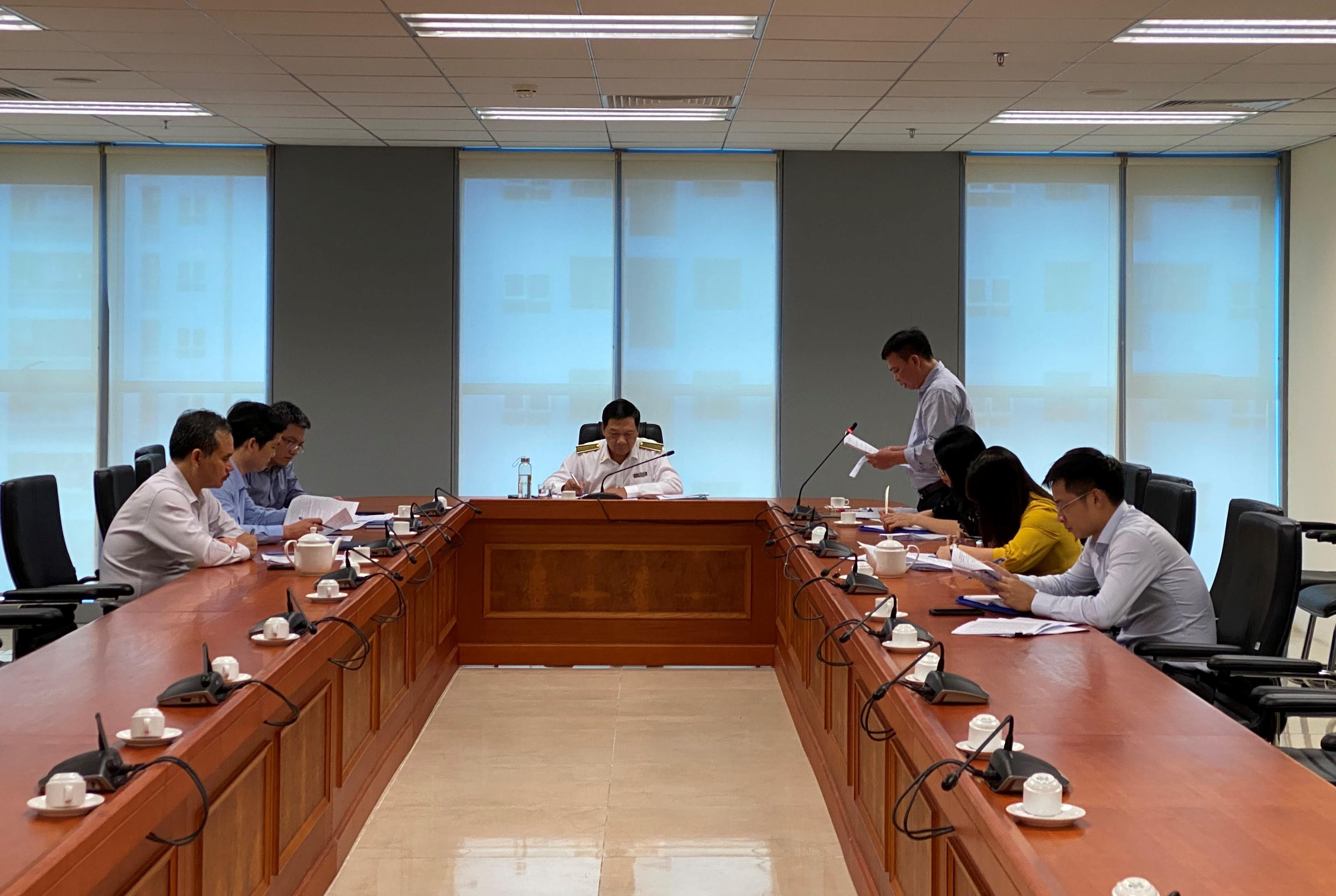 Hoàn thiện cơ sở pháp lý theo Chiến lược phát triển Kiểm toán Nhà nước đến năm 2030