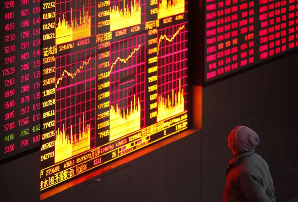 Bất ngờ nổi sóng,VN-Index tăng vọt hơn 13 điểm