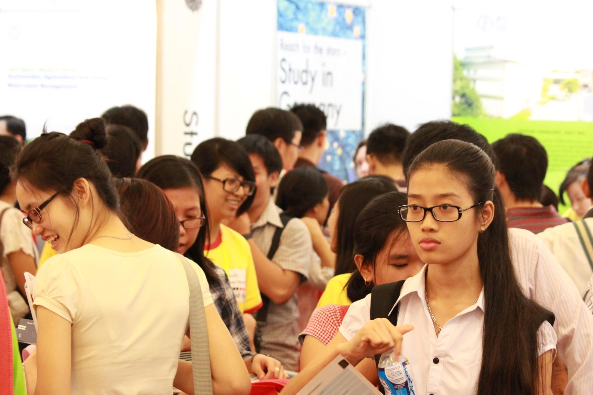 Đẩy mạnh truyền thông, nâng cao nhận thức của người học về giáo dục nghề nghiệp