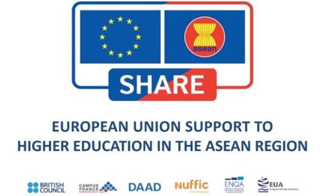 EU dành 5 triệu Euro tiếp tục hỗ trợ giáo dục đại học ASEAN