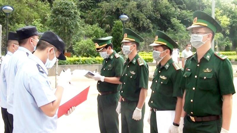 Tây Ninh đề cao cảnh giác với nguy cơ dịch bệnh xâm nhập
