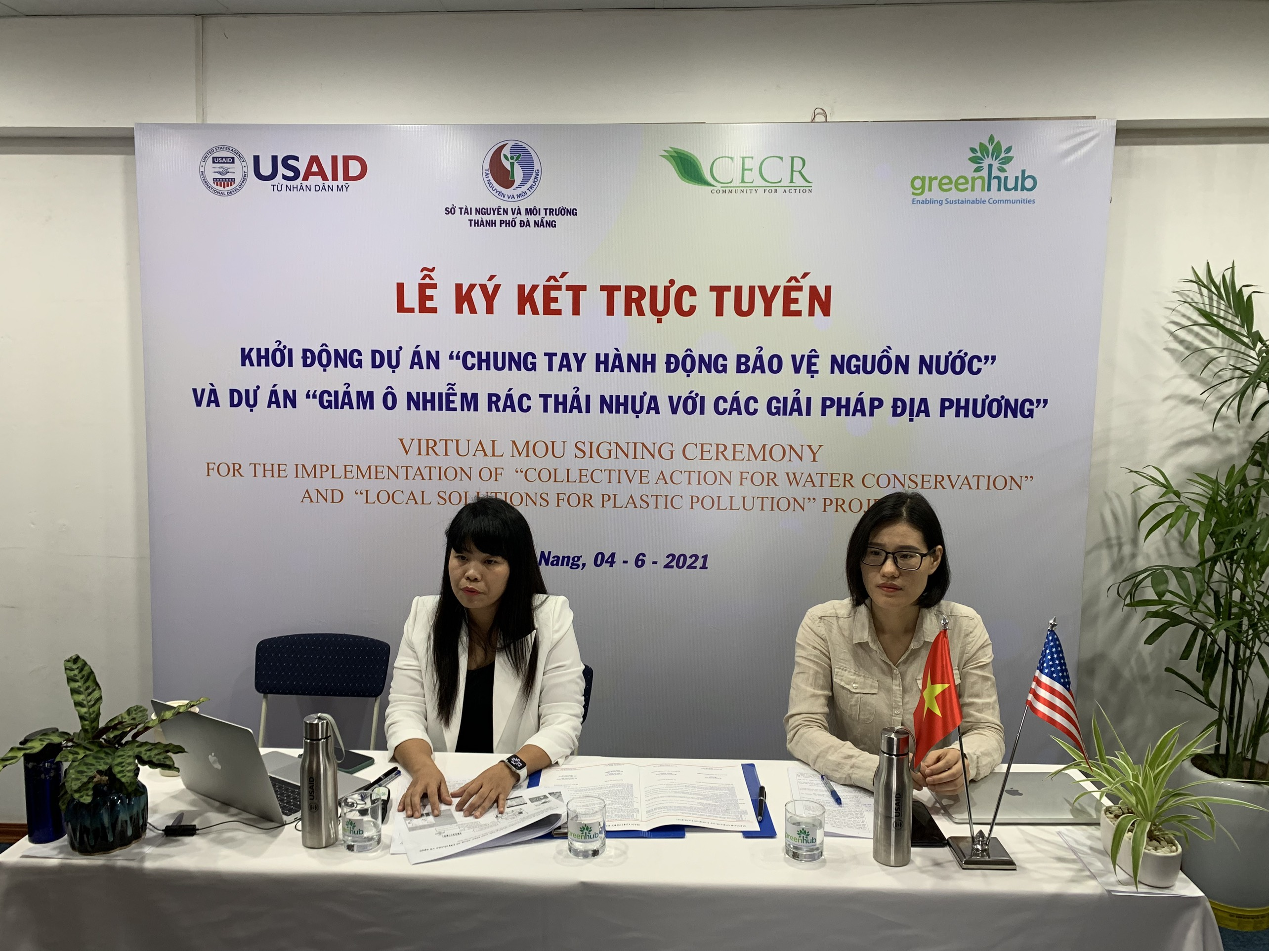 Đà Nẵng: Xây dựng nền tảng số công cộng để giảm ô nhiễm rác thải nhựa
