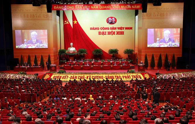 Đẩy mạnh tuyên truyền, góp phần củng cố niềm tin của cán bộ, đảng viên và nhân dân đối với Đảng