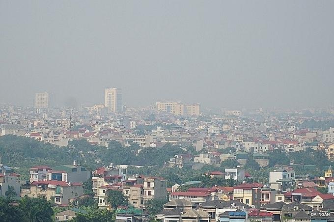 Hướng dẫn kỹ thuật xây dựng Kế hoạch quản lý chất lượng môi trường không khí cấp tỉnh