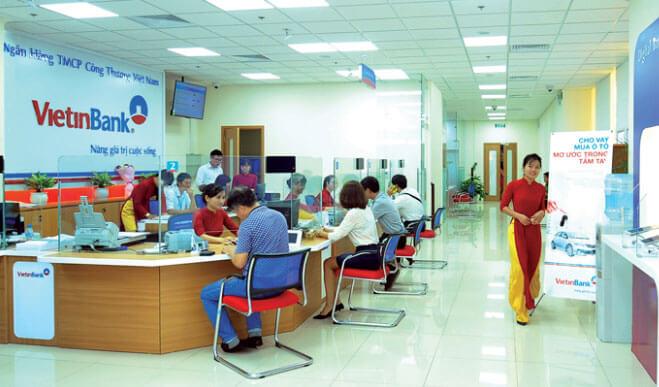 VietinBank và OCB tăng vốn điều lệ từ chia cổ tức
