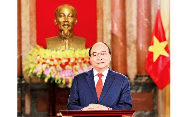 Tỏa sáng tư tưởng Hồ Chí Minh và khơi dậy, thực hiện khát vọng phát triển đất nước phồn vinh