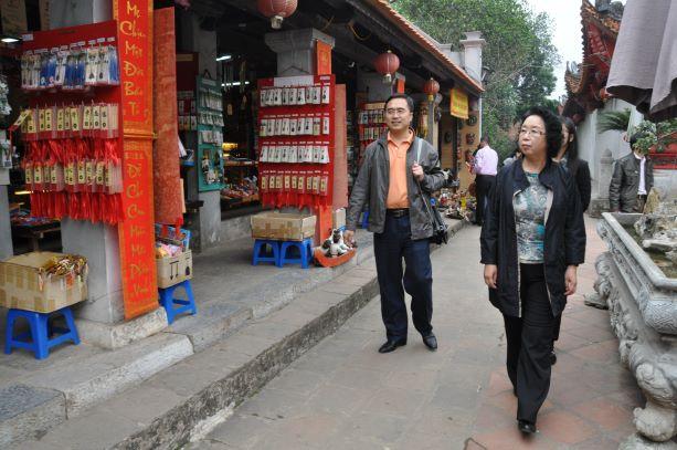 Hội chợ du lịch quốc tế Hà Nội 2021 dự kiến diễn ra từ ngày 29/7 đến 01/8