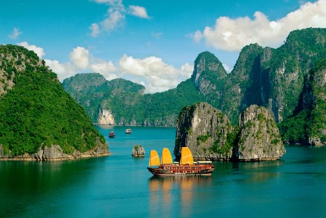 Pháp tài trợ 1,2 triệu Euro cho dự án quản lý vùng cửa biển và các vịnh ở Quảng Ninh, Hải Phòng