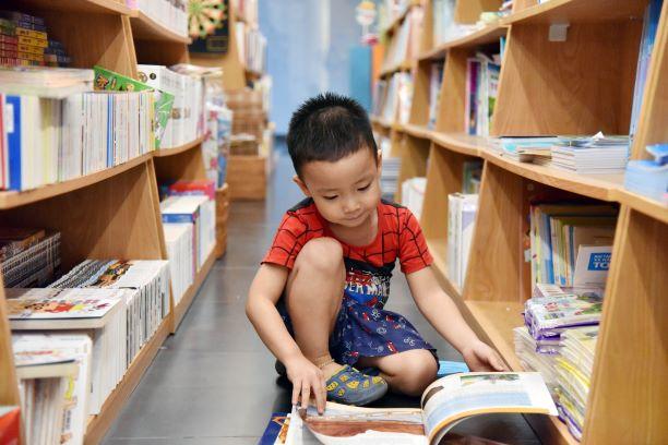 Tăng cường thói quen đọc sách trong cộng đồng