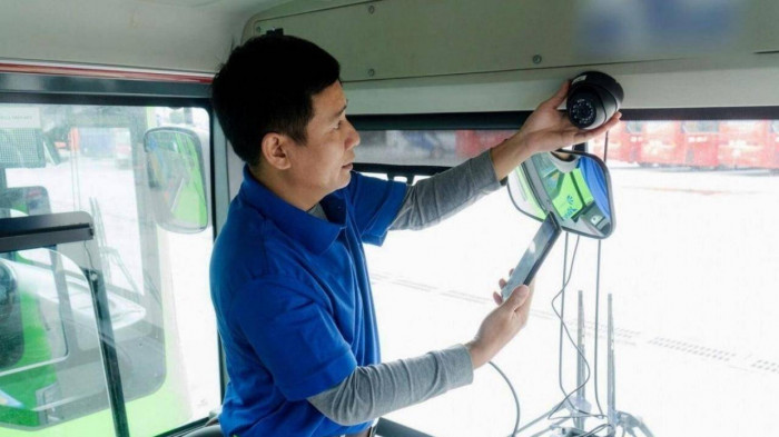 Bộ Giao thông vận tải kiến nghị lùi thời hạn xử phạt xe ô tô chưa lắp camera