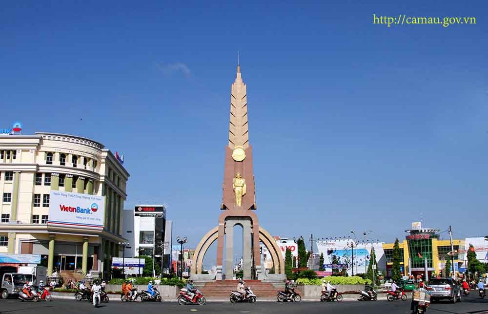 Thành phố Cà Mau hoàn thành nhiệm vụ xây dựng nông thôn mới