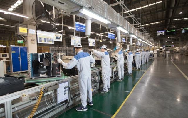 VCCI: Xây dựng Luật phát triển công nghiệp cần dựa trên nhu cầu của doanh nghiệp