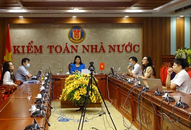 Khai mạc Cuộc họp cấp cao Tổ chức các Cơ quan Kiểm toán tối cao khu vực Đông Nam Á lần thứ 6