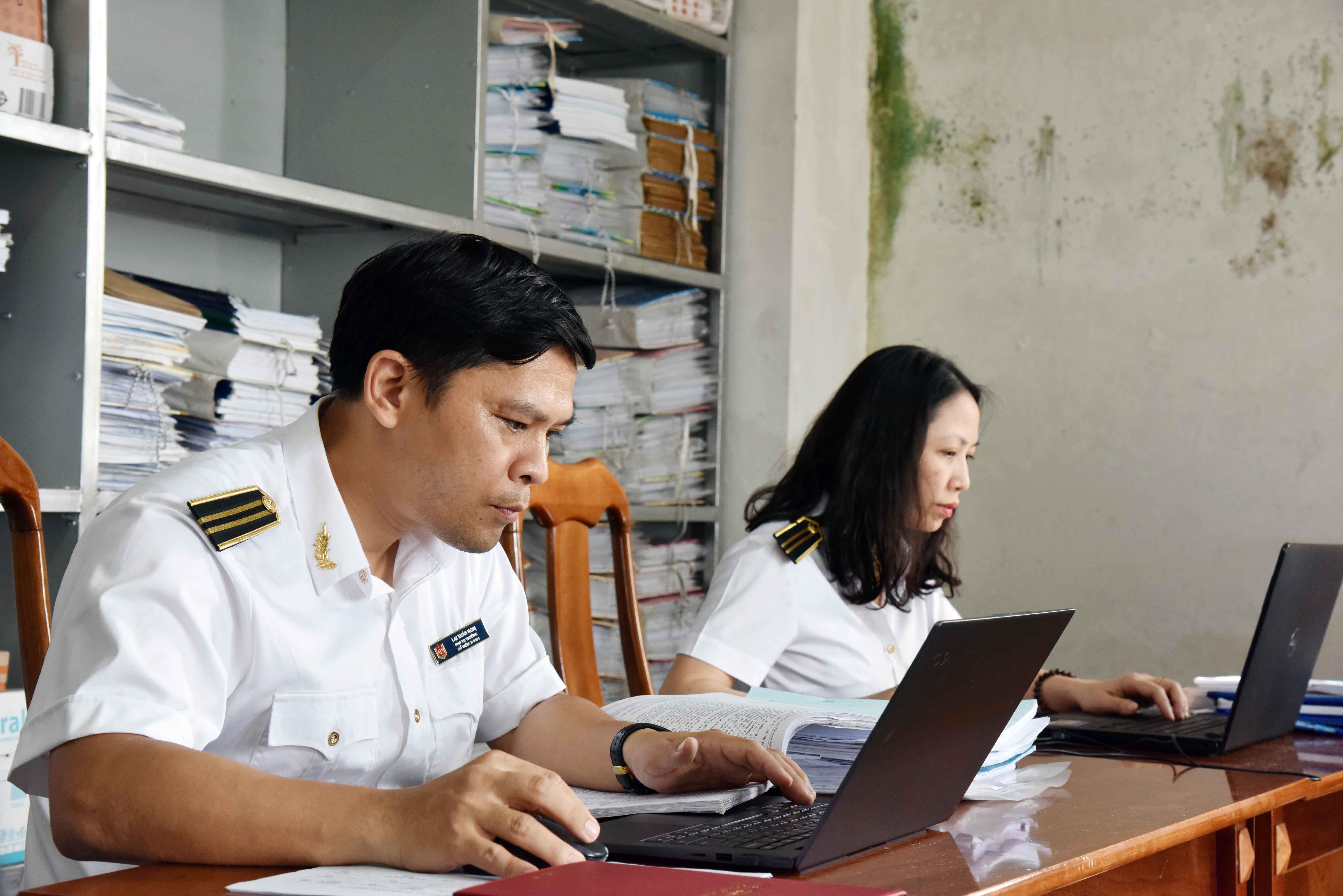 Linh hoạt trong xây dựng, điều chỉnh kế hoạch kiểm toán phù hợp với tình hình dịch bệnh