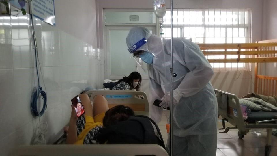 Chính thức huy động y tế tư nhân tham gia phòng, chống dịch bệnh Covid-19