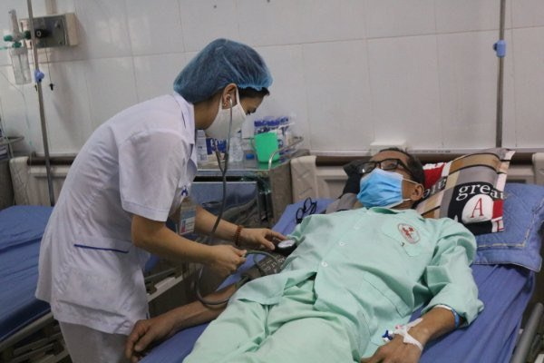 Tạo thuận lợi tối đa trong thanh toán chi phí khám, chữa bệnh bảo hiểm y tế giai đoạn dịch bệnh Covid-19