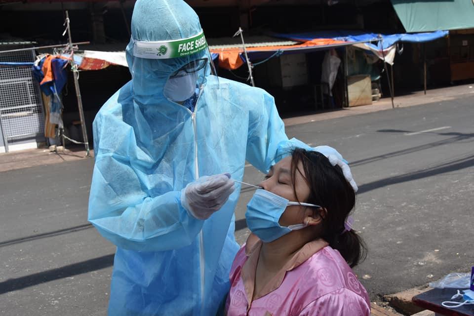 Tối 30/7: Việt Nam ghi nhận 3.657 ca mắc Covid-19 mới, 3.704 bệnh nhân khỏi bệnh