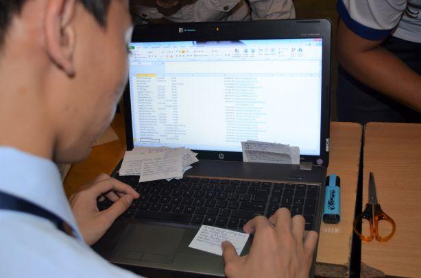 Bảo vệ dữ liệu cá nhân, mỗi người cần ý thức trách nhiệm với chính thông tin của mình