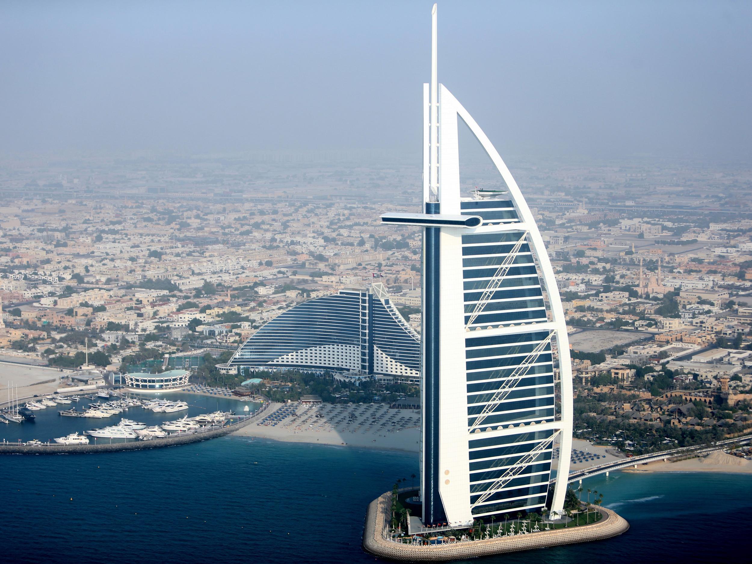 UAE là thị trường xuất khẩu lớn của Việt Nam