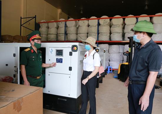 Khẩn trương xuất cấp hơn 14.549 tấn gạo cho Thành phố Hồ Chí Minh