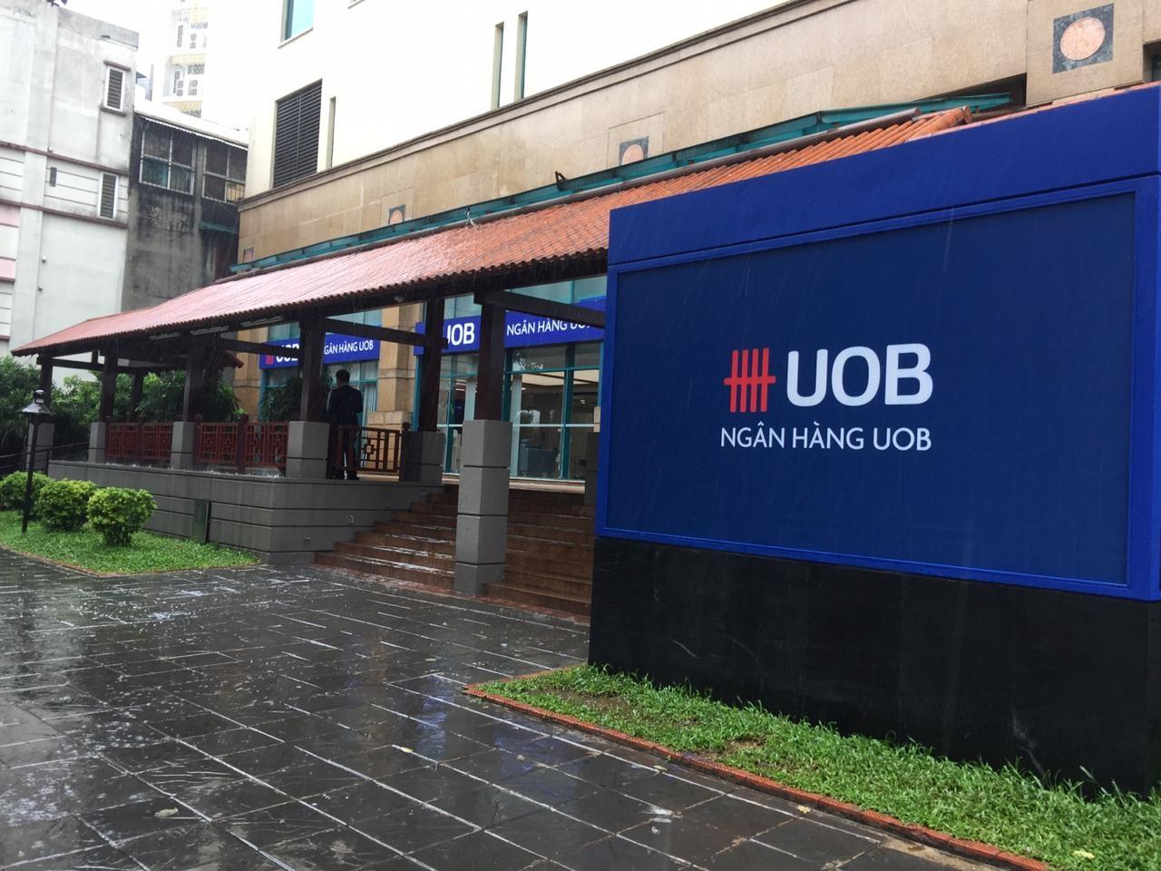 Ngân hàng Nhà nước chấp thuận tăng vốn điều lệ của OUB VN và Kienlongbank