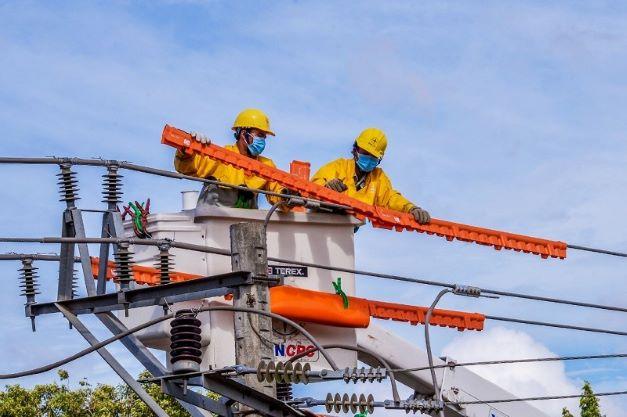 Sản xuất điện 8 tháng đạt 173,22 tỷ kWh