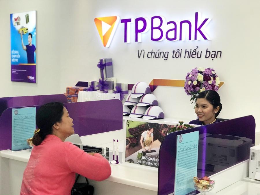 TPBank đủ điều kiện thành lập một số chi nhánh, phòng giao dịch