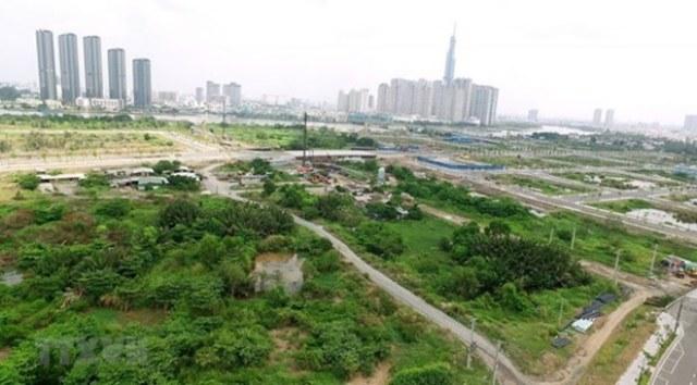 VCCI: Quy định bảo vệ môi trường với các phân vùng chưa thống nhất
