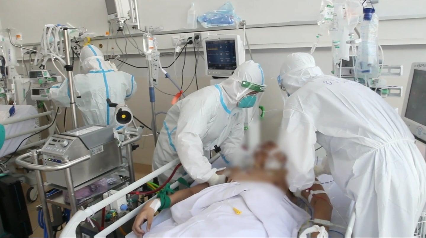 Ngày 17/9, thêm 11.521 ca nhiễm Covid-19 mới, riêng TP. Hồ Chí Minh và Bình Dương ghi nhận 9.985 ca