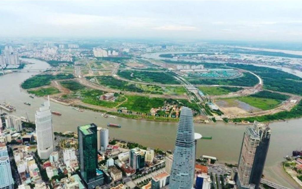 Phát triển Thủ Đức trở thành trung tâm kinh tế tri thức của Thành phố Hồ Chí Minh