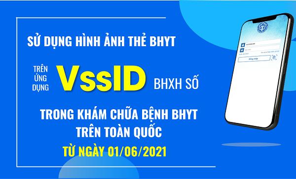 BHXH Khánh Hòa: Cơ sở khám, chữa bệnh không được làm khó người dùng VssID