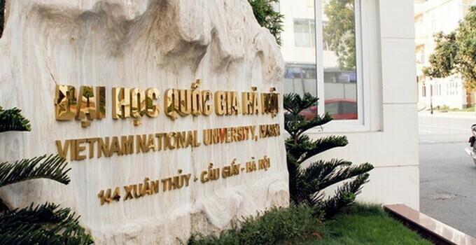 Năm 2022, Đại học Quốc gia Hà Nội dự kiến tổ chức 7 đến 8 đợt thi đánh giá năng lực