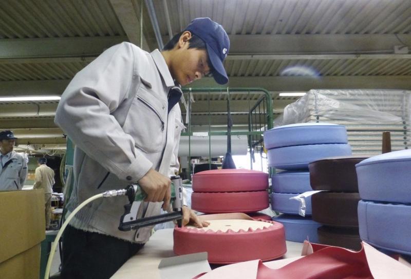 Lao động Việt Nam tại Nhật Bản được tăng lương tối thiểu giờ