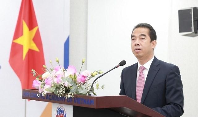 Thúc đẩy quan hệ Đối tác Chiến lược Việt Nam - Đức