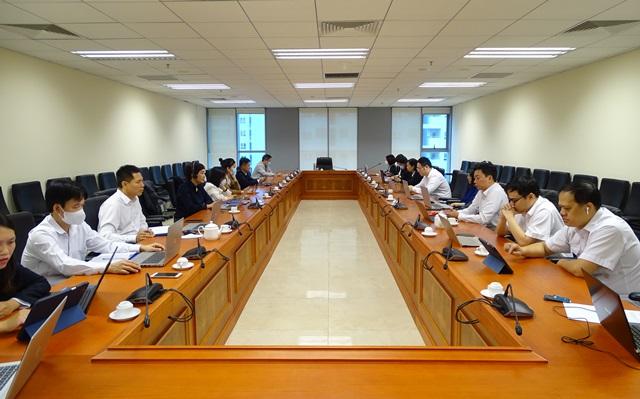 Khai mạc Khóa đào tạo Tăng cường năng lực cho công chức KTNN theo Chương trình của KOICA