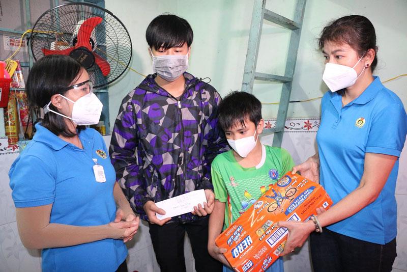 Rà soát, đề xuất chính sách hỗ trợ trẻ mồ côi do dịch Covid -19