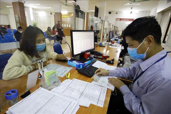 Hơn 1,7 triệu lao động đã nhận tiền từ gói hỗ trợ từ Quỹ bảo hiểm thất nghiệp